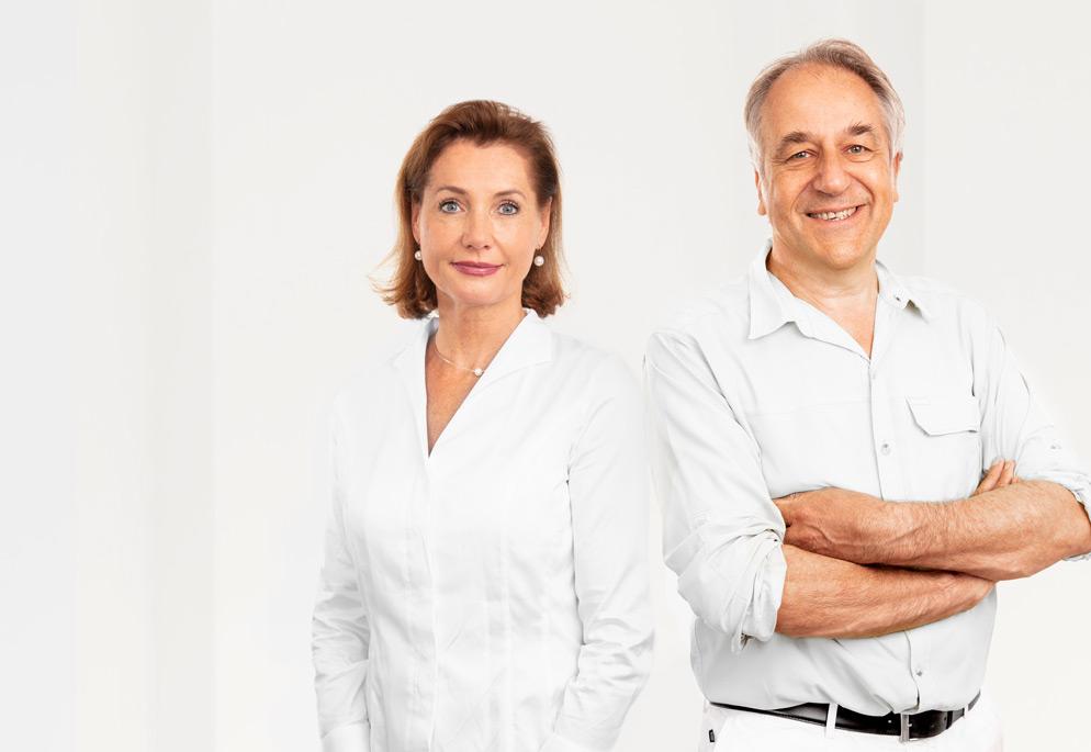 Frauenarztpraxis für Homöopathie und TCM in Regensburg Ernst Hanauer und Dr. med. Beate Porsch