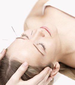 Frauenarztpraxis für Homöopathie und TCM in Regensburg Ernst Hanauer, Akupunktur